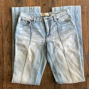 See by chloe jeans size 28